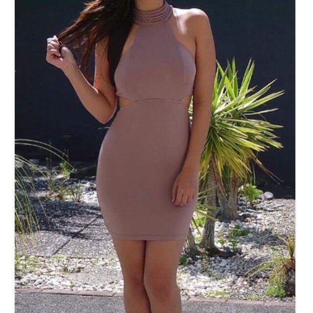 Boutique Dress Size 6