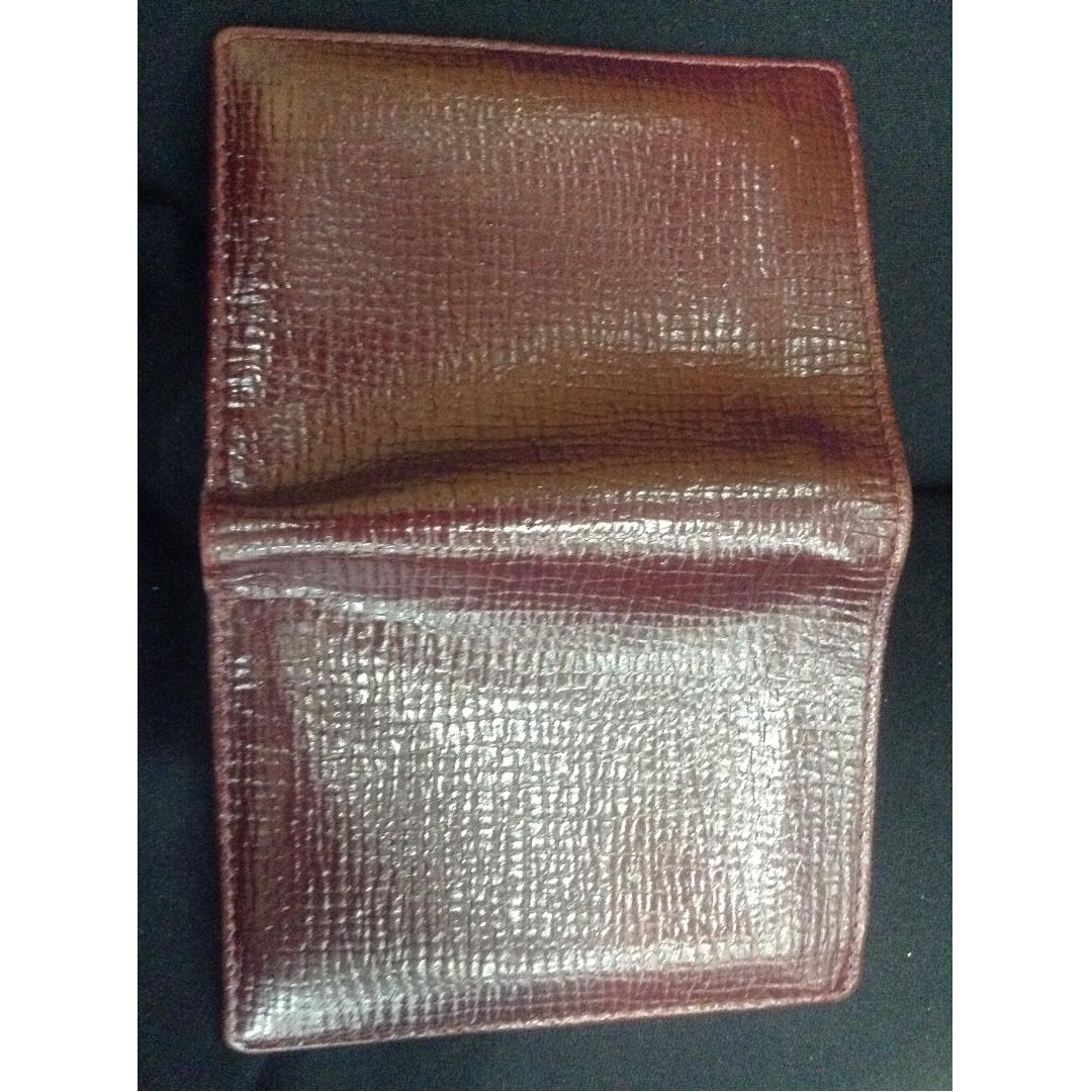 Brand new Fino Wallet