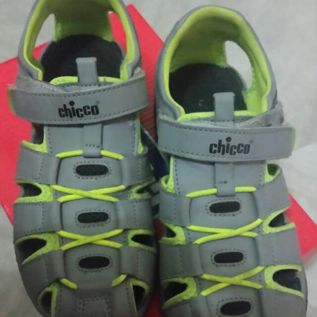 Branded Kids shoe
