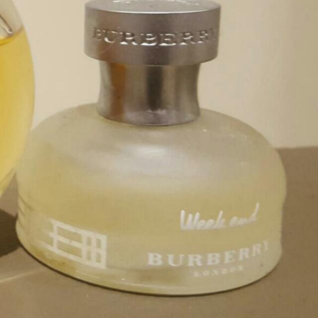 Burberry Weekend perfume 30ml