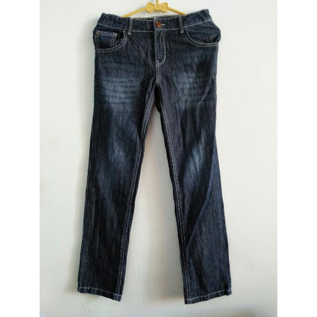 Celana Panjang Anak 9-10 Tahun