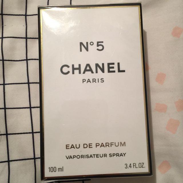 Chanel No5 Eau De Parfum