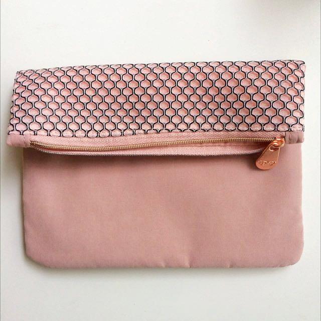 Clutch / Makeup Bag