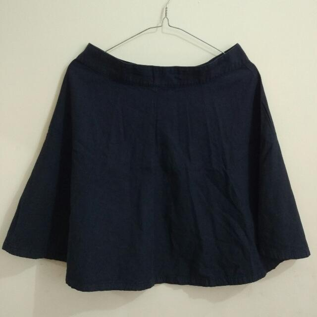 COLORBOX Skirt (navy)