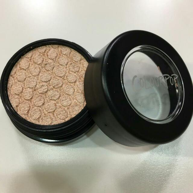 💰SALE💰 Colourpop Peekaboo Super Shock Shadow