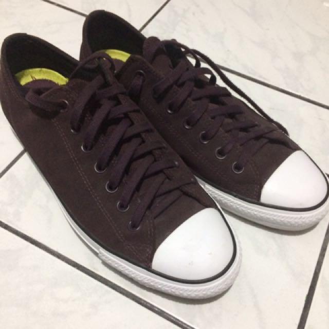 Converse Suede Shoes Original
