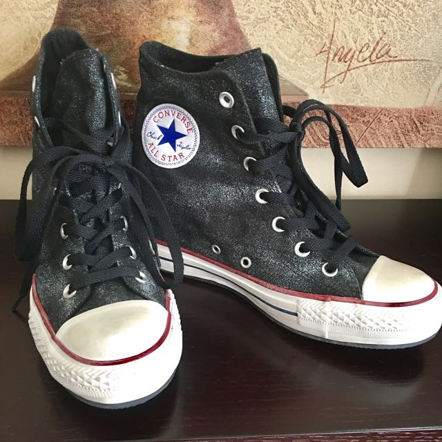 Converse Wedge Chuck Taylor All Star
