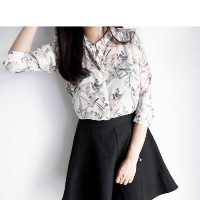 (徵)Cozyfee 襯衫