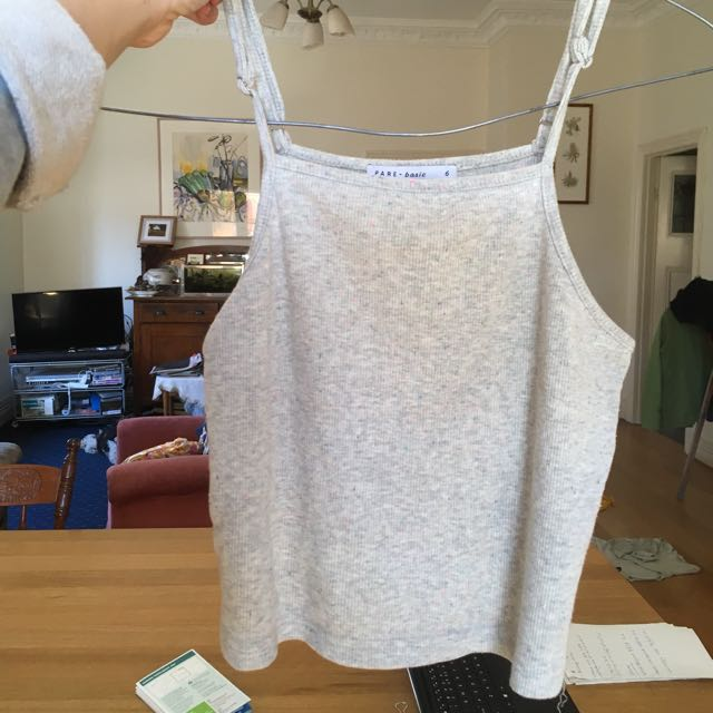 Price Reduced: Crop Top