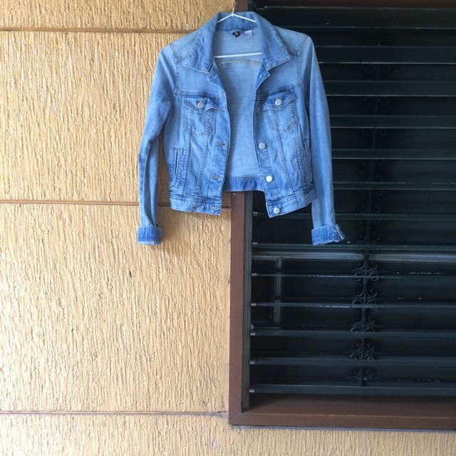 Denim Jacket (HnM)