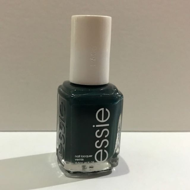 Essie Nail Polish - The Perfect Cover Up, Preloved Health & Beauty ...