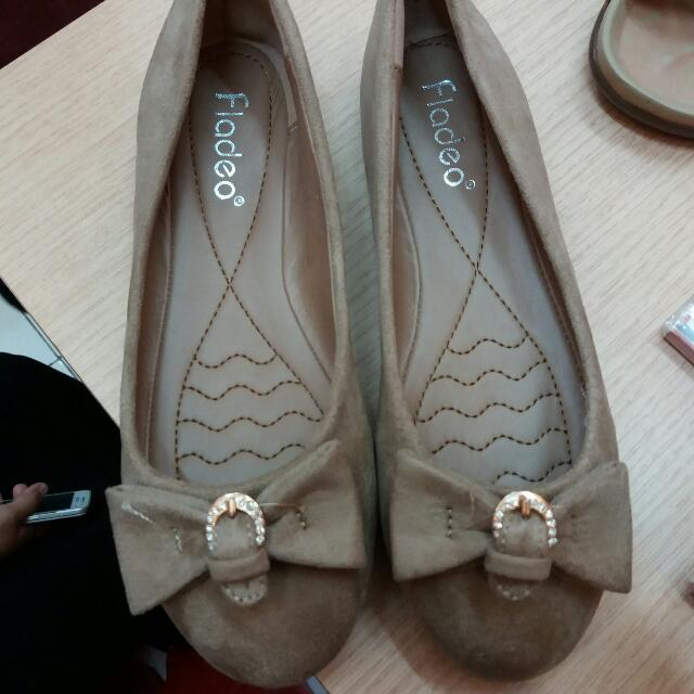 Flatshoes Fladeo Size 36