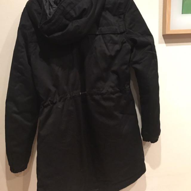 HnM coat