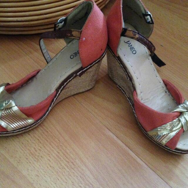 (Jannelyn) Shoes