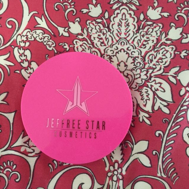 Jeffrey Star Highlighter In Princess Cut