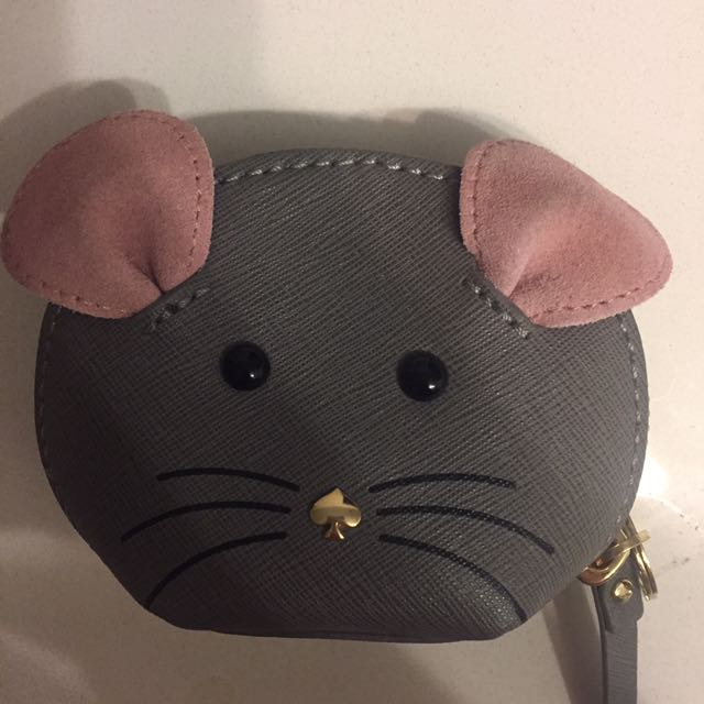 Kate Spade Coin Pouch