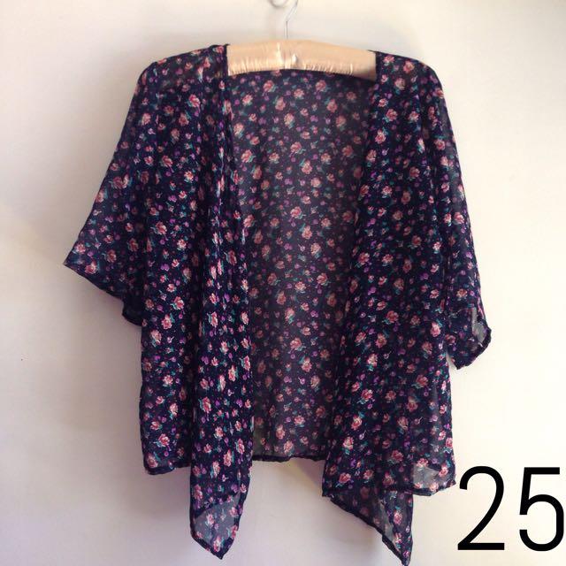 Kimono #25