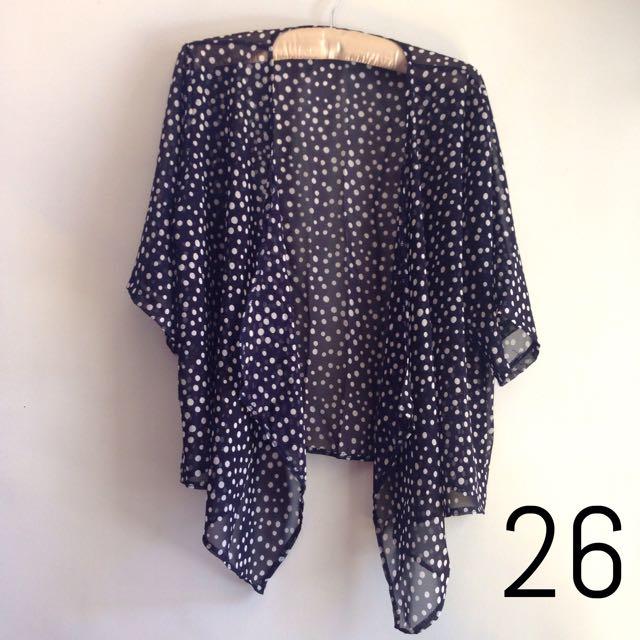Kimono# 26