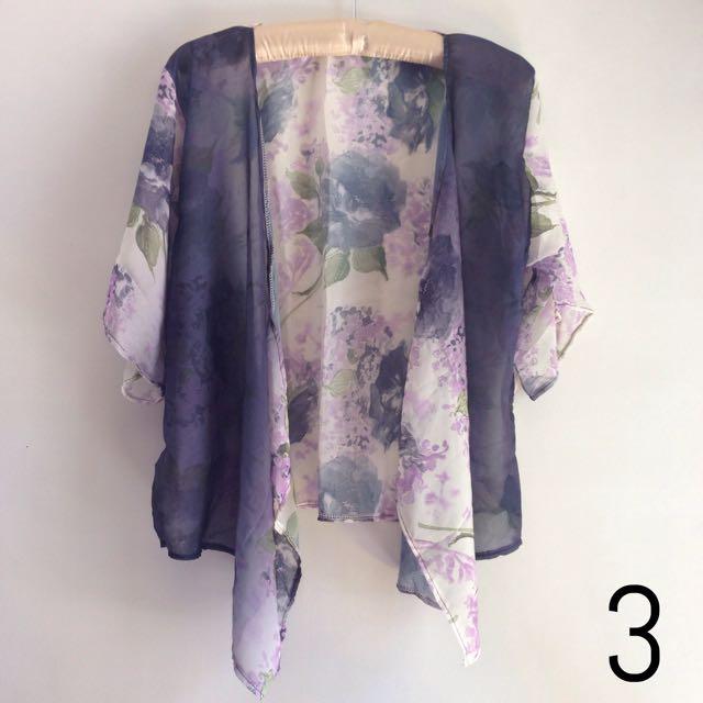 Kimono #3