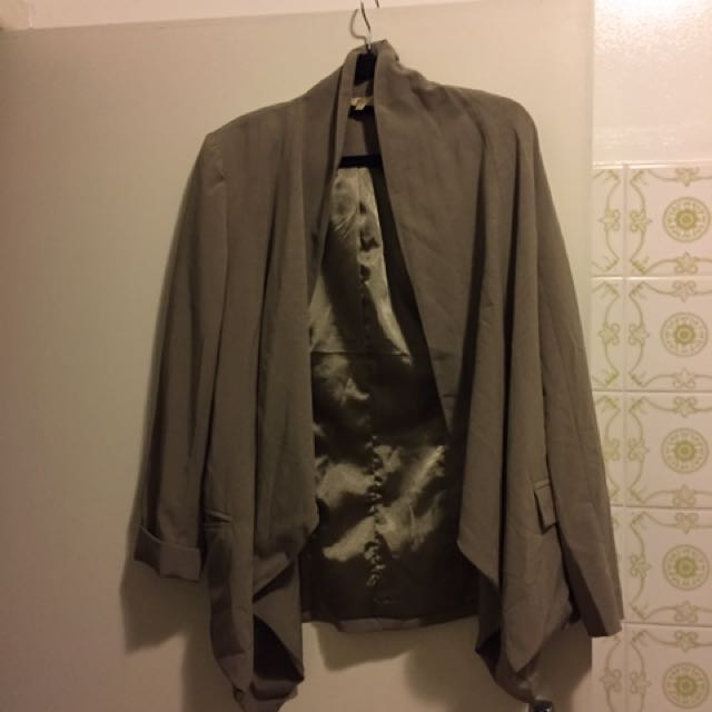 Ladies Dress Jacket