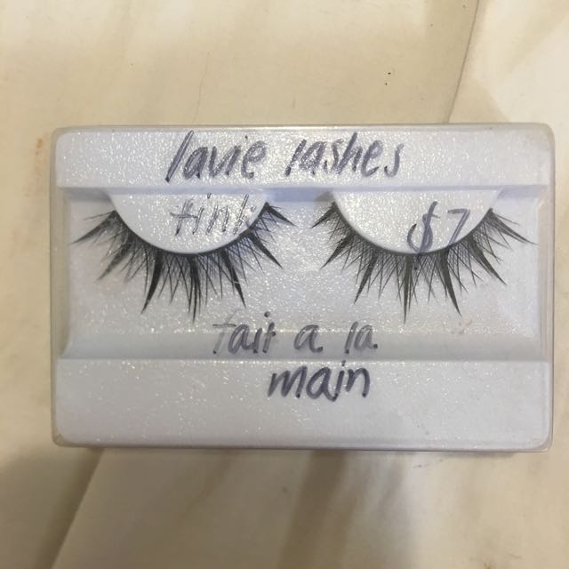 Lavie Lashes
