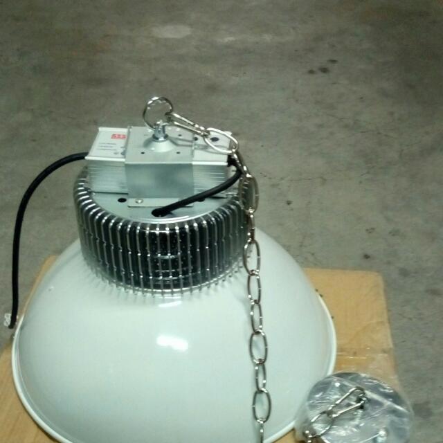 Led100w/150w天井燈挑高照明/工業區/廠房/汽車展示中心商場
