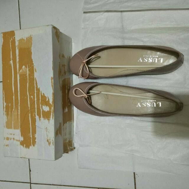 Lussy Flatshoes