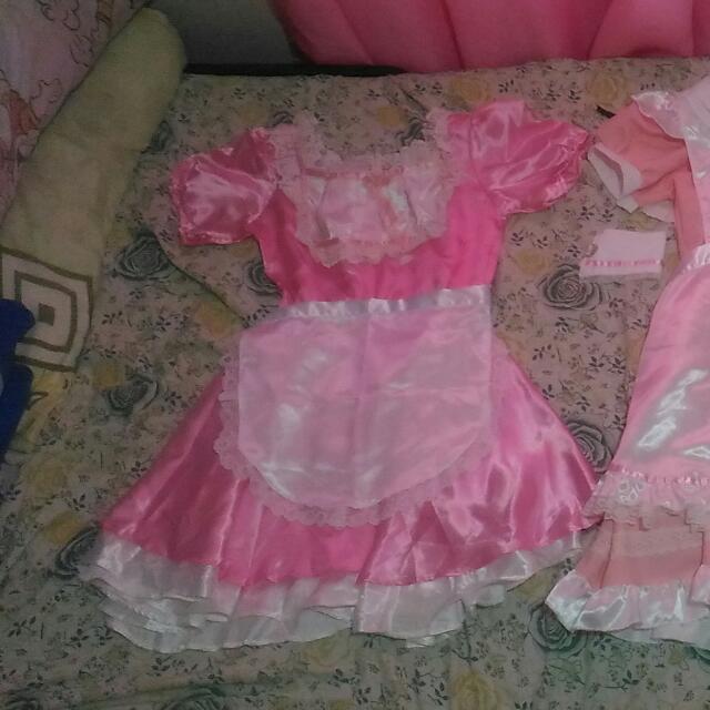 👗•°•Maid costumes•°•👗