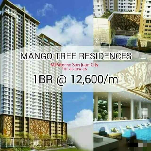Mango Tree Residences​