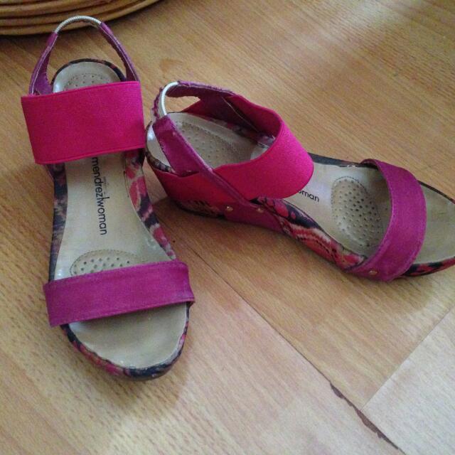 (Mendrez) Shoes