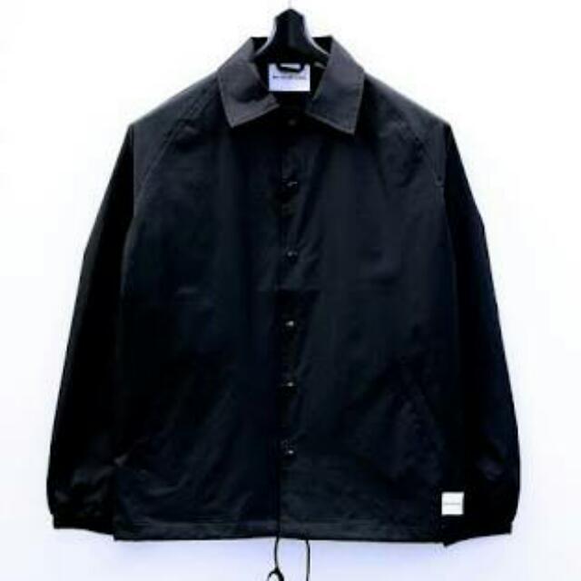MKI Unlined Studio Coach Jacket