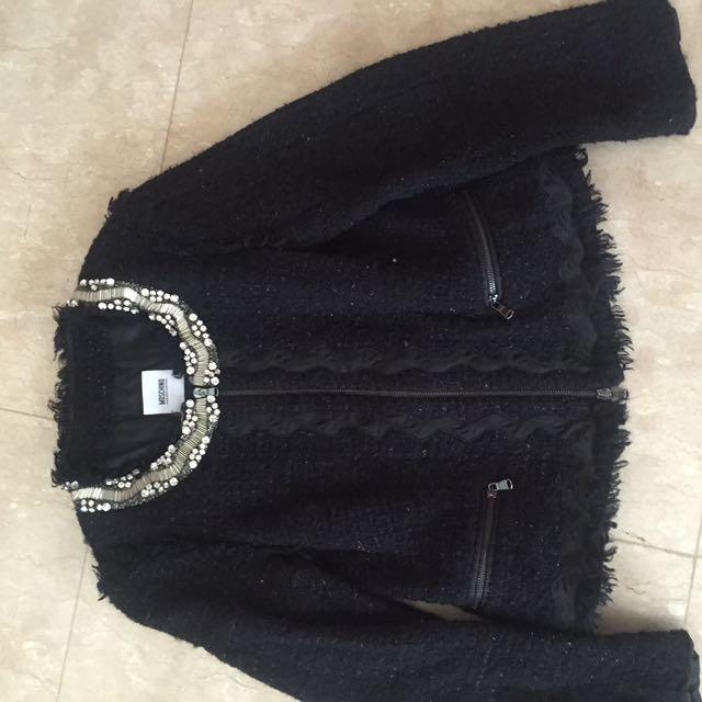 MOSCHINO cheap and chic blazer (authenthic)