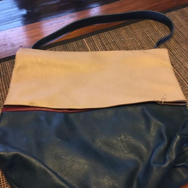 Multi Colored Generic Bag
