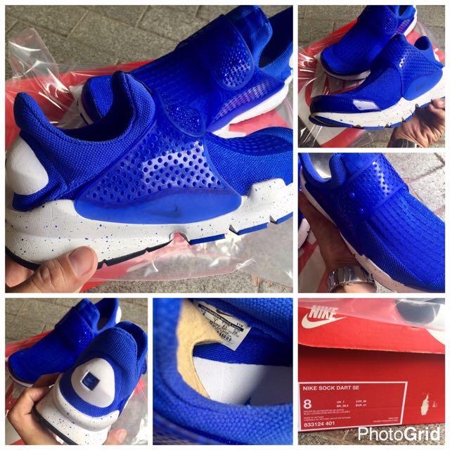 Nike Sockdart Limited Color
