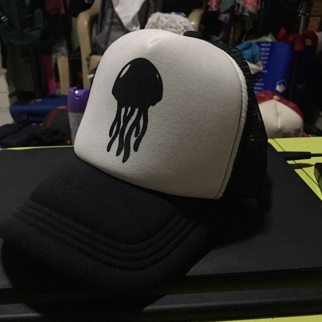 Original Roxy Cap
