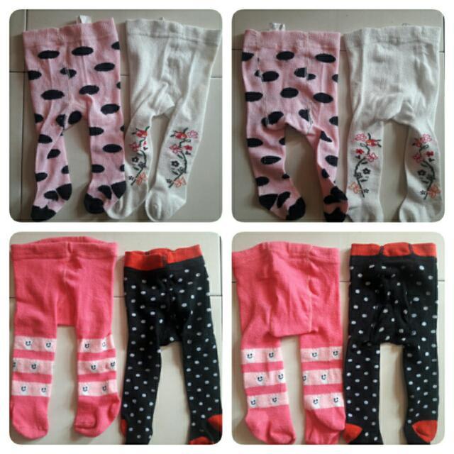 Paket Baju Bayi Nuborn