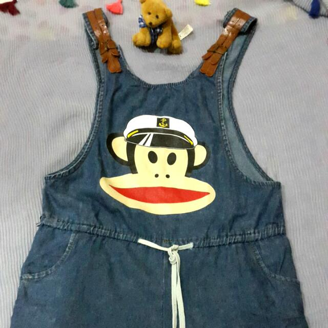 Paul Frank Jumpsuit