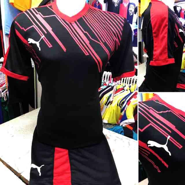 reputable site 7f406 da35b Puma Football Jersey ($25 To $32)
