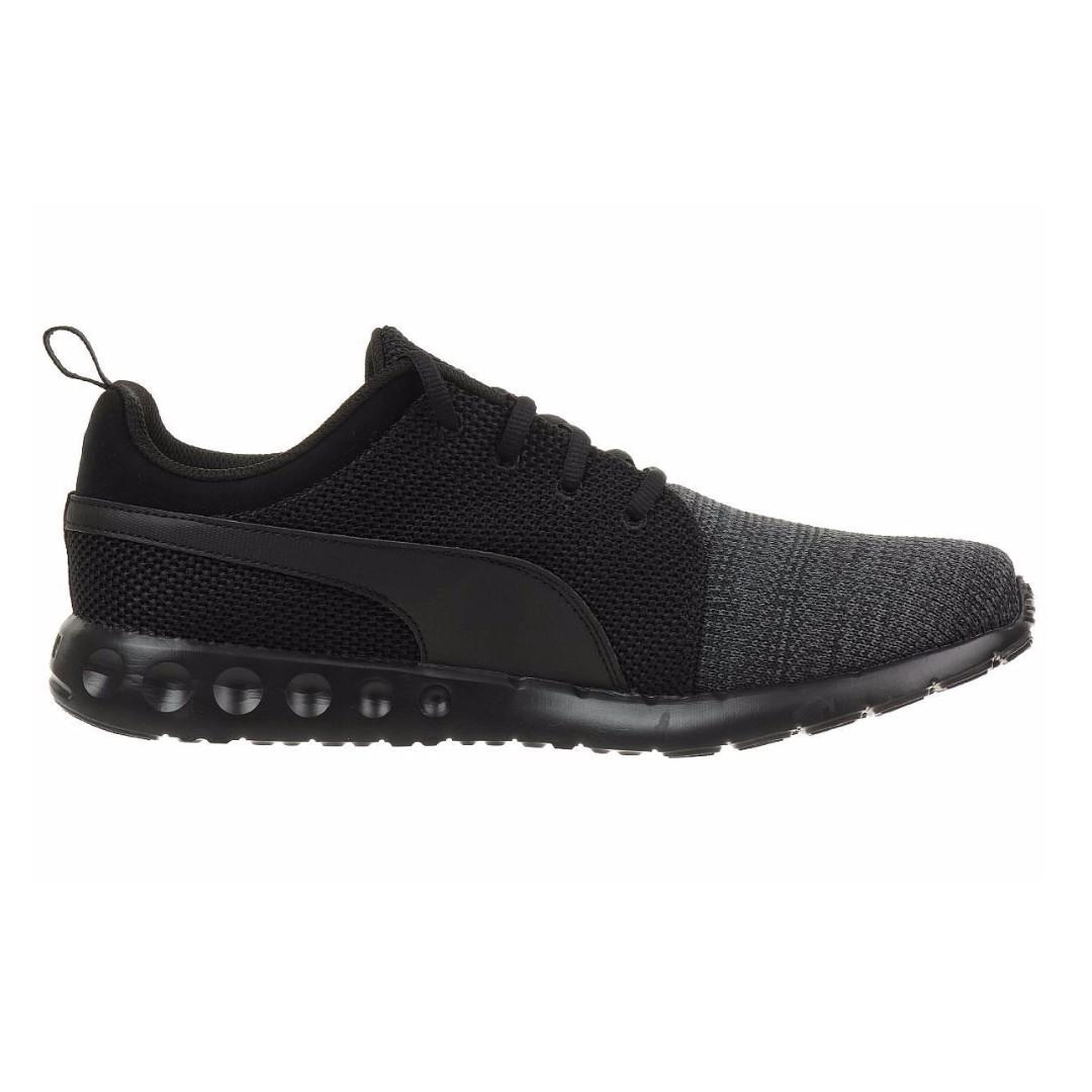 6a624e42c762 Puma Men´s Carson Runner Knit EEA Running Shoes 189608-05