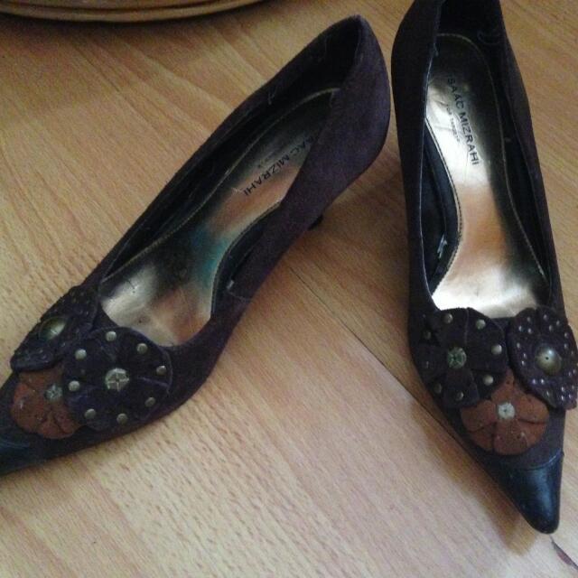 (Saac Mizrahi) Shoes