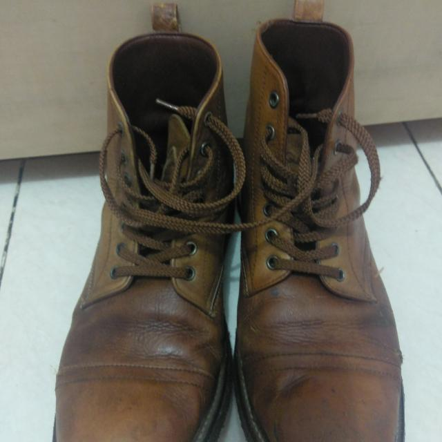 Sepatu Boots Guteninc