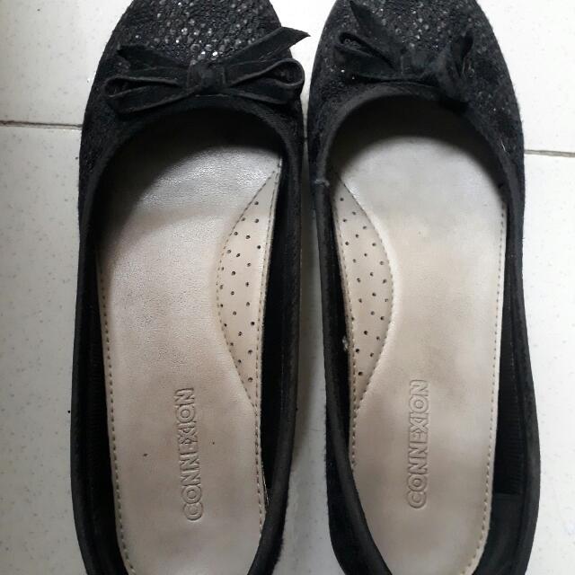 Sepatu Heels CONNEXCION