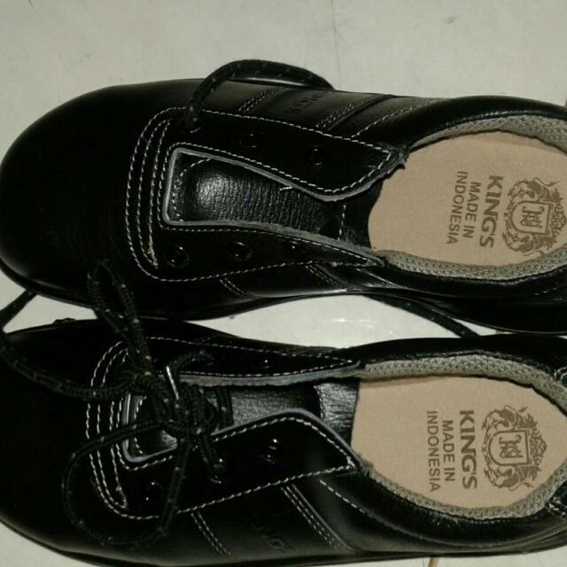 Sepatu Safety King s KWS800x 885a6ac388