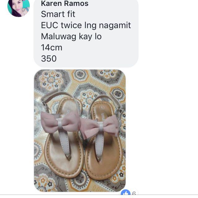 Smart Fit Sandals
