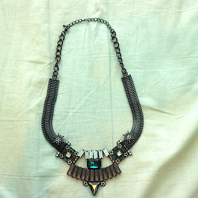 Statement Necklace H&M