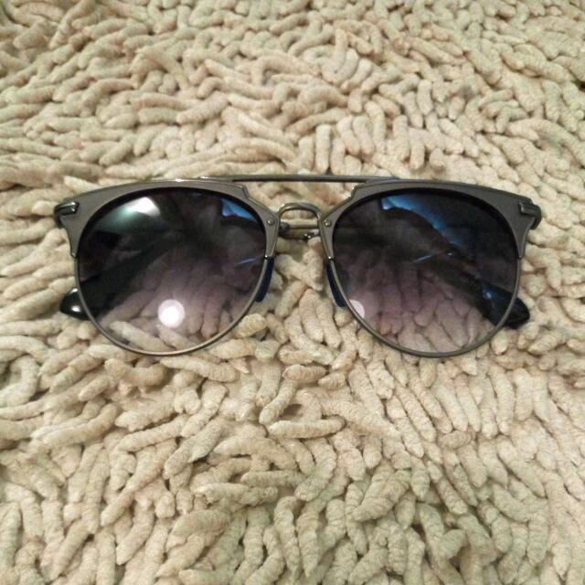 Sunglasses - BERRYBENKA