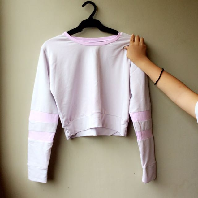 Sweater/long Sleeves