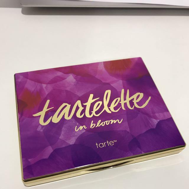 Tarte Tartelette In Bloom Eye Shadow Palette