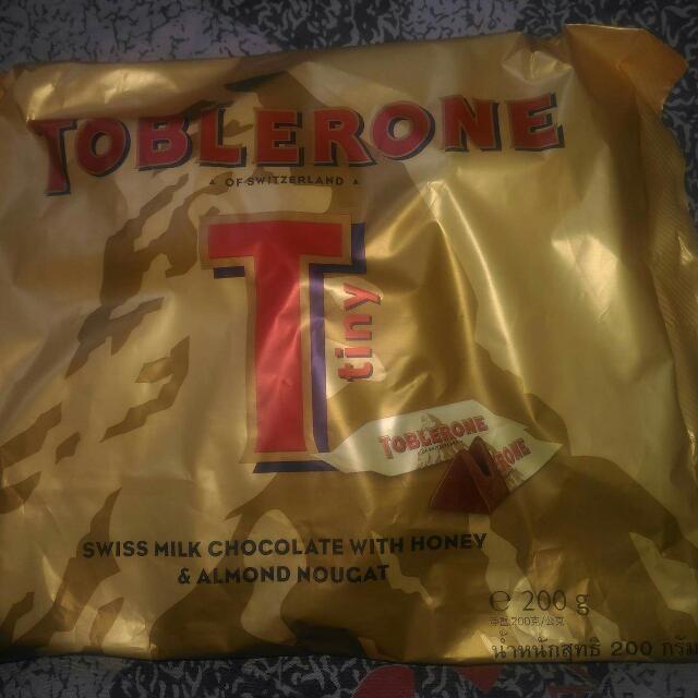 Tobleron Tiny