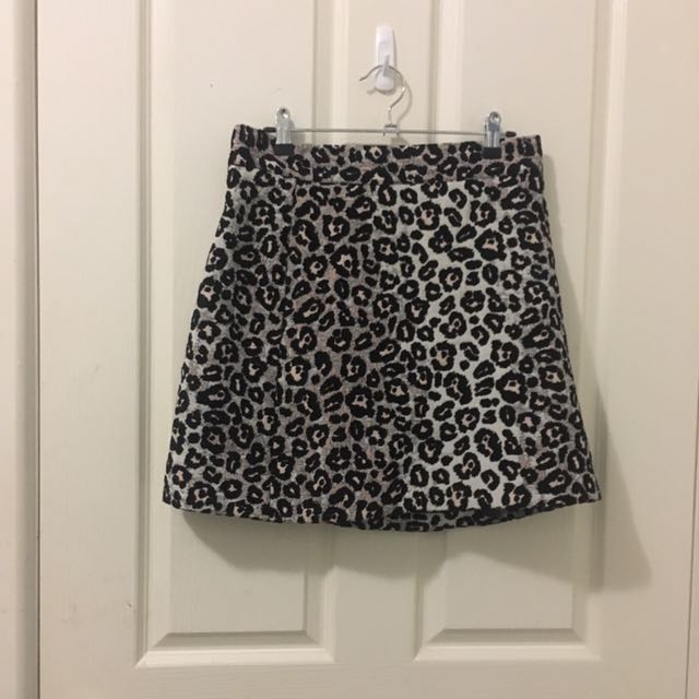 Top Shop Skirt